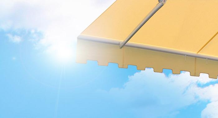 Ecobonus 2020 Tende da Sole: come funziona?