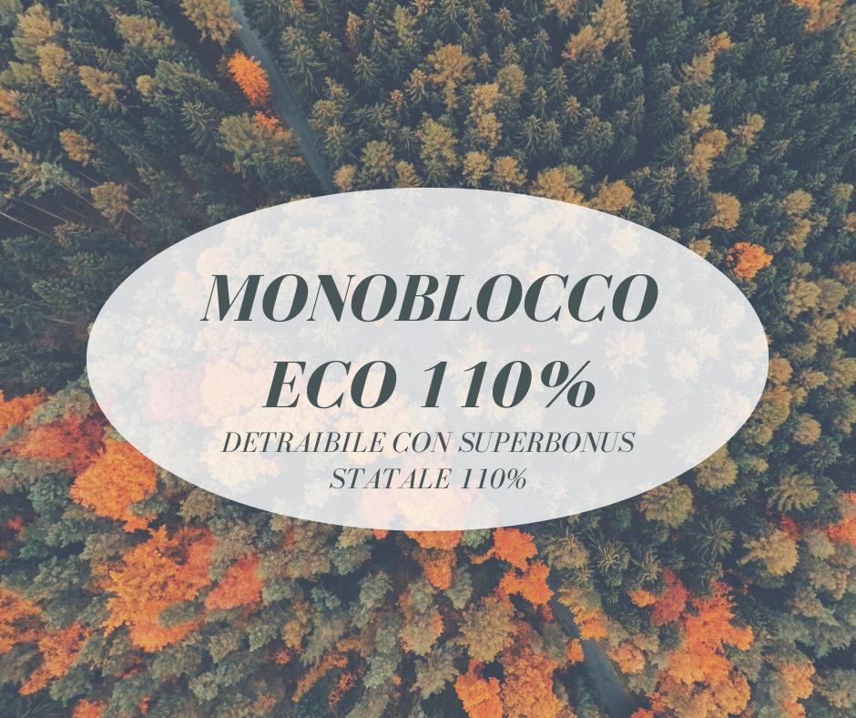 Monoblocco ECO 110